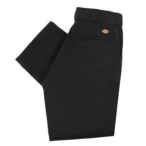 Dickies Men's 874 Original black Pants 33×36